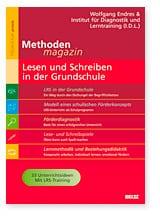 Methodenmagazin Lesen und Schreiben in der Grundschule