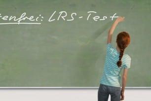 Für Lehrkräfte: Diagnostik einer LRS