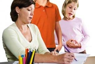Für Eltern: Therapie einer Dyskalkulie (Rechenschwäche)
