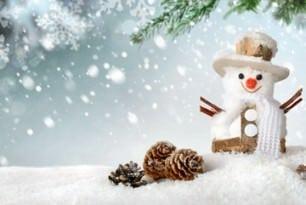 Wintergeschichten aus dem Lerntraining