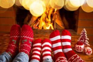 Wünsche zur Weihnachtszeit